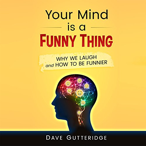 Your Mind Is a Funny Thing cover art