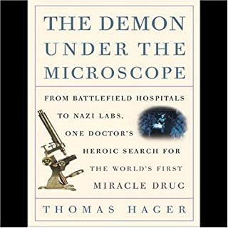 Best demons under the microscope Reviews