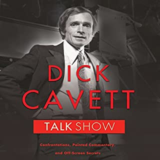 Talk Show cover art