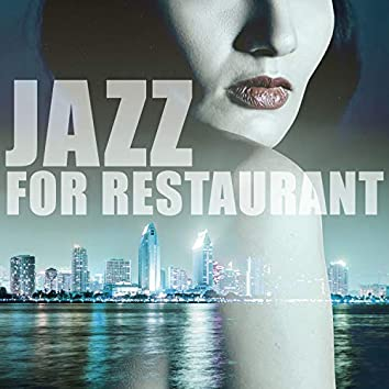Jazz for Restaurant - Cool Piano Jazz, Inspirational Jazz Music, Gentle Piano Jazz