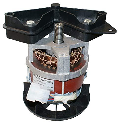 ATIKA Ersatzteil | Motor komplett 750W 400V für Betonmischer A/B/BM/Comet/Dynamic/Expert/Focus/HM/M/Power/Profi/SX
