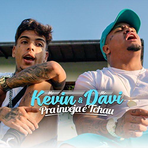 Mc Kevin & Mc Davi