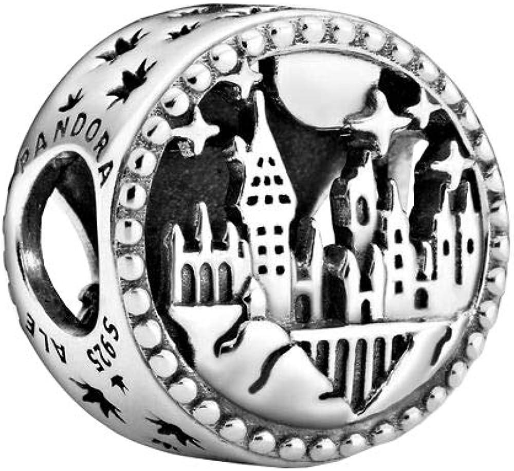 Pandora,charm,ciondolo in argento 925 798622C00