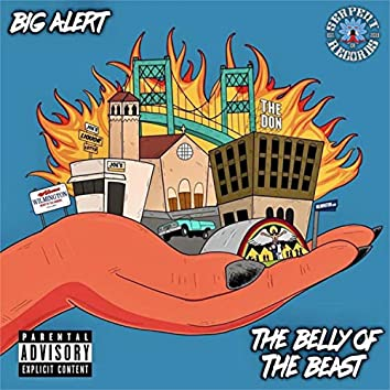 The Belly of the Beast (feat. Lil Lucky)