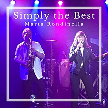 Simply the Best (Live)