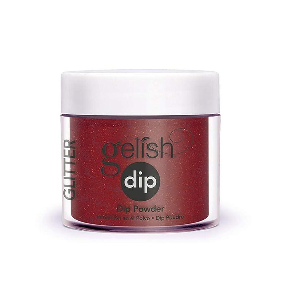 メンダシティ豊富な接尾辞Harmony Gelish - Acrylic Dip Powder - Good Gossip - 23g / 0.8oz