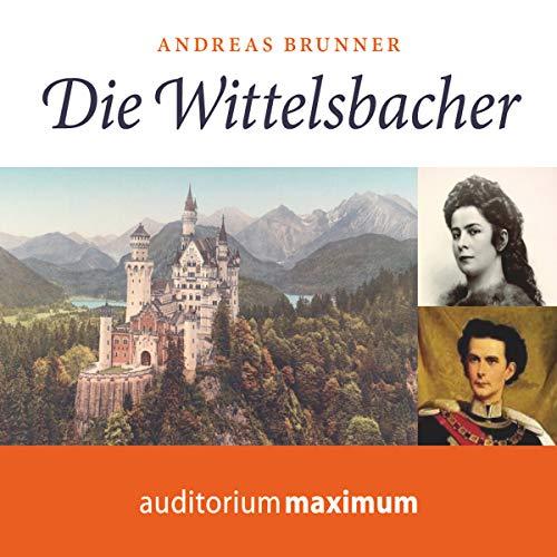 Die Wittelsbacher Titelbild