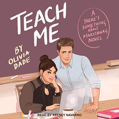 Teach Me cover art