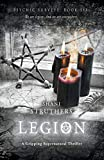 Psychic Surveys Book Six: Legion: A Gripping Supernatural Thriller - Shani Struthers