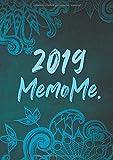 MemoMe. Planer 2019: Classic