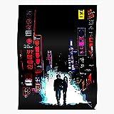 US209PT Poster Oldeuboi, Gift for Home Decor Wall Art Print Poster