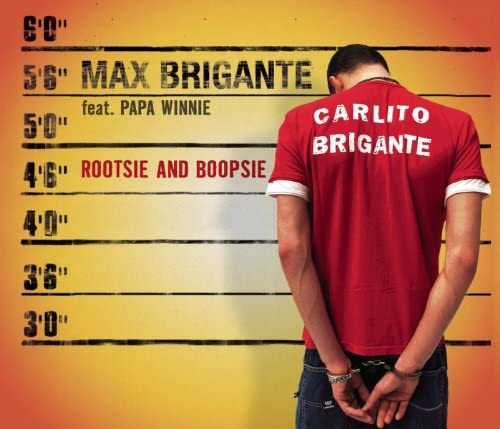 Max Brigante