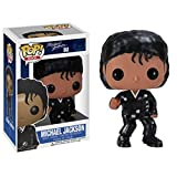 Pop Michael Joseph Jackson Toys Doll Figura de Modelo Coleccionable