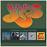 Original Album Series (5 Cd) Yes