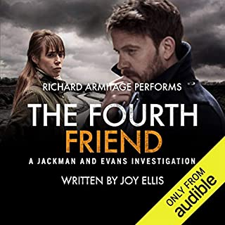 The Fourth Friend Titelbild