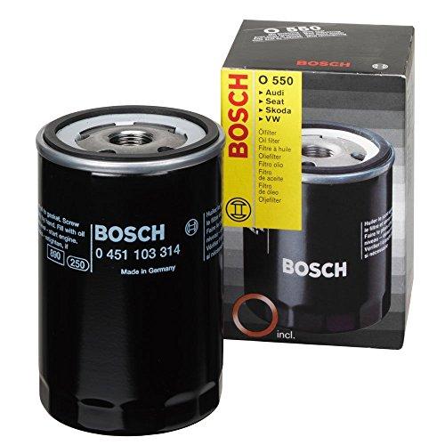 Bosch F 026407183Ölfilter