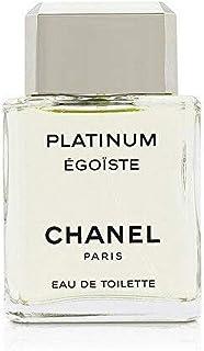 Chanel Egoiste Platinum Eau de Toilette Perfume for Men 50ml