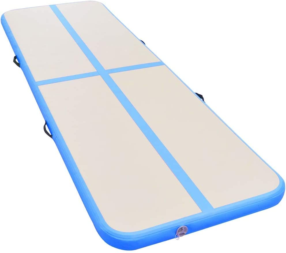 N\C Inflatable Gymnastics Mat with Very popular! 196.8