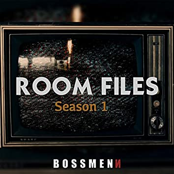 Room Files Season 1