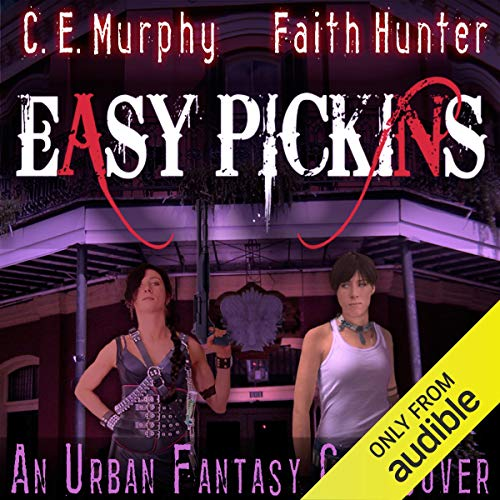 Page de couverture de Easy Pickings