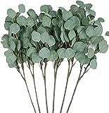Peoxio 3 Stück künstliche Eukalyptusblättersprays in