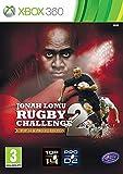 Jonah Lomu Rugby challenge 2