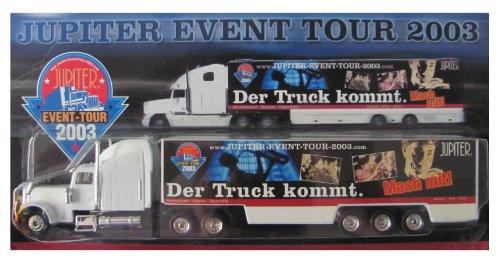 Jupiter Nr. - Event Tour 2003 - Freightliner FLD 120 - US Sattelzug