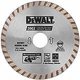 DEWALT DW4725B 4-1/2-Inch High Performance Diamond Masonry Blade
