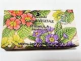 Florinda - Sapone Vegetale - Seife Primel - pflanzliche Seife aus Italien