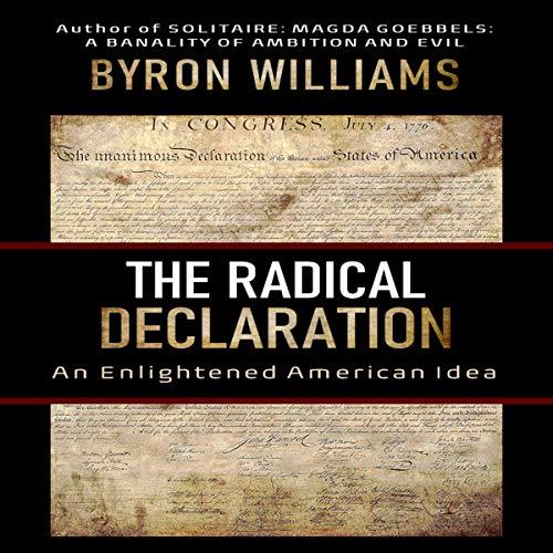 The Radical Declaration cover art