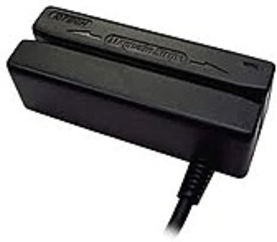 Outstanding Id 2021new shipping free shipping Tech Magnetic Card Reader Tracks 1 Keyboard Wedge 2 - 3