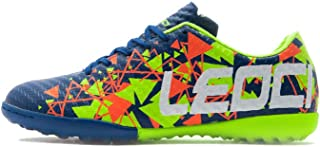 Performance Turf Soccer Shoes - Men and Boy Soccer Shoes Indoor Soccer Cleat