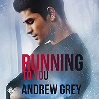 Couverture de Running to You