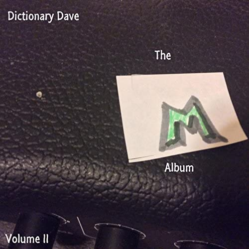 Dictionary Dave