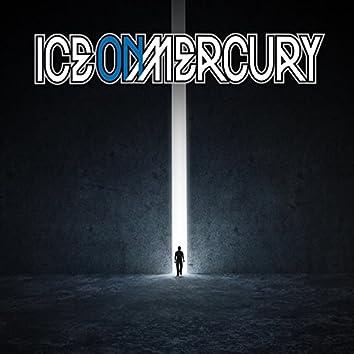 Ice On Mercury
