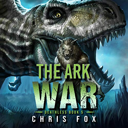 The Ark War cover art