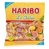Haribo Le Gelee Frutti Gialli, 175g