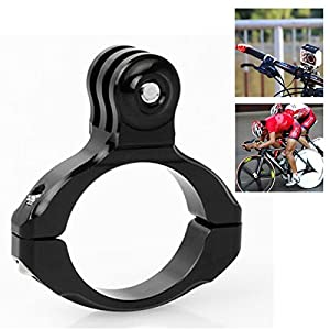 Forevercam - Manillar de cámara de acción para Bicicleta (2 ...