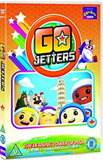 Go Jetters - The Leaning Tower Of Pisa