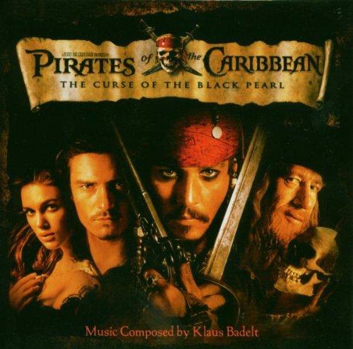 Pirates Of The Caribbean - Pirates des Caraïbes