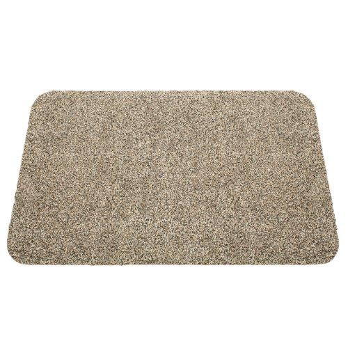 Siena Home 735264 Fußmatte WATERSTOP 50 x 80 cm granit