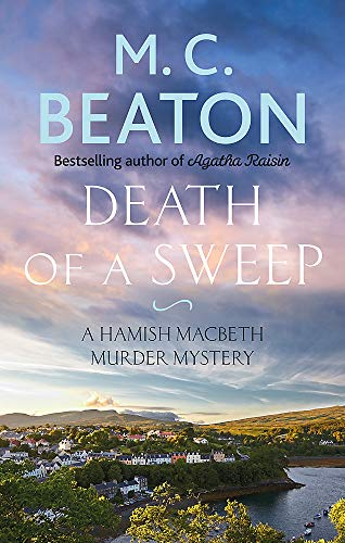 Death Of A Sweep 1472124626 Book Cover