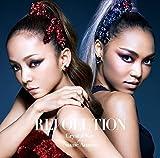 REVOLUTION feat.安室奈美恵 歌詞