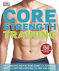 I Am Including A Book Recommendation Entitled Core Strength Training That Is Designed To Give You Some Exercises Can Do At Home And The Gym