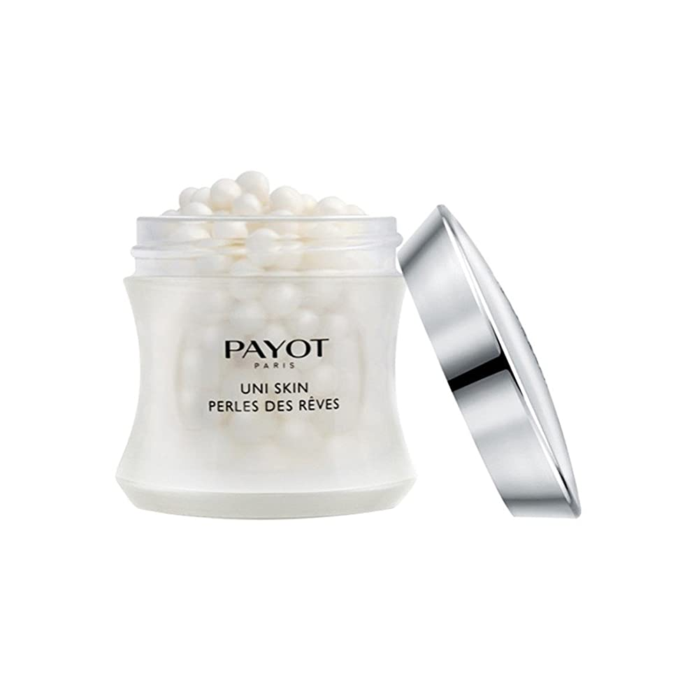 数字インフレーション製油所パイヨ Uni Skin Perles Des Reves Perfector Dark Spot Corrector 38g/1.34oz並行輸入品