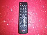 LG 55LB5900-UV 42LB5600 32LB520B 55LY340HUA 60LB5200 AKB73975711 TV Remote...