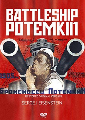 Battleship Potemkin [HD DVD]