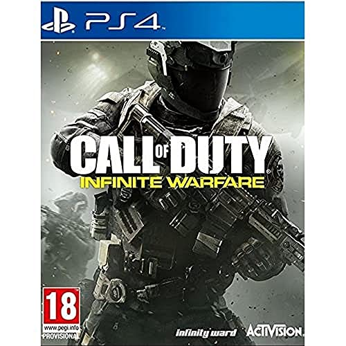 Call Of Duty: Infinite Warfare - PlayStation 4 [Importación inglesa]