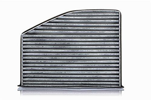 Mr.Ho Auto Cabine Luchtfilter Kolen A/C Toestand Cleaner 1K1819653A