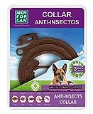 MENFORSAN | Collar perros anti insectos 3 activos |...